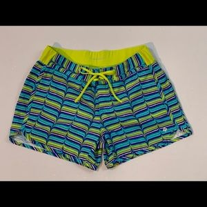 Columbia Omni Shield Fishing Outdoor Shorts W156